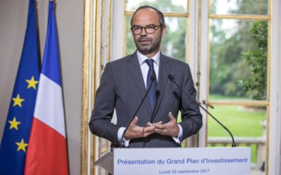 Grand plan d'investissement